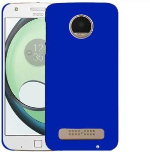 G-MOS Back Cover for Motorola Moto Z Play