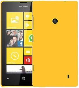 G-MOS Back Cover for Nokia Lumia 520