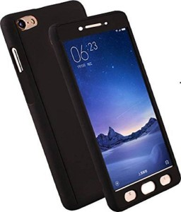 size 40 dd65b 1ec35 Dymex Front & Back Case for Gionee M7 PowerBlack, Dual Protection, Plastic