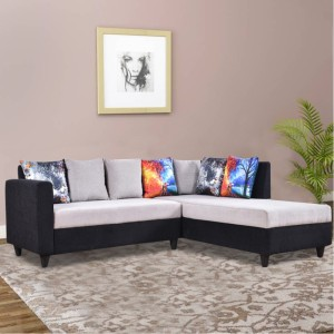 Furny Cassidy Right Align Fabric 5 Seater