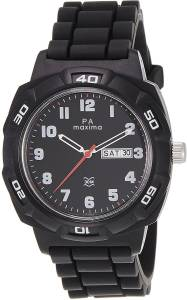 Maxima 27813PPGW Fiber Collection Watch  - For Men