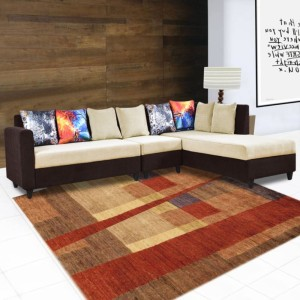 Furny Cassidy Right Align Fabric 6 Seater