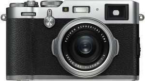 Fujifilm X100F Mirrorless Camera Body Only