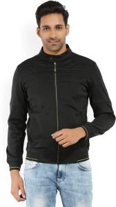 895cf5fdb4a0 Spykar Full Sleeve Solid Men s Jacket Best Price in India