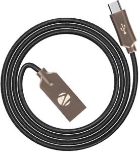 Zebronics ZEB-UMC120ZB Sync & Charge Cable