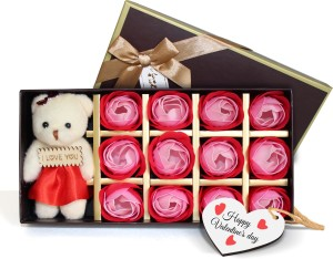Tied Ribbons Valentines Gifts For Girlfriend Husband Wife Lover