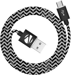 Zebronics ZEB-UMC120CB USB Cable
