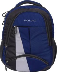 Paras HIGH SPRIT Waterproof Backpack