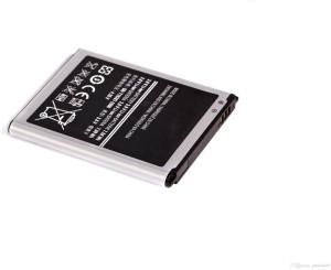 VARAJ Battery - SAMSUNG ORIGINAL BATTERY FOR GALAXY GRAND DUOS GT-I9082 EB535163LUCIN 2100mAh
