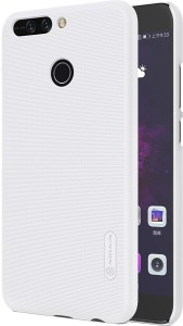 Nillkin Back Cover for Huawei Honor 8 Pro Frosted Hard Dotted