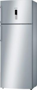 Bosch 404 L Frost Free Double Door Top Mount Inverter Technology Star Refrigerator