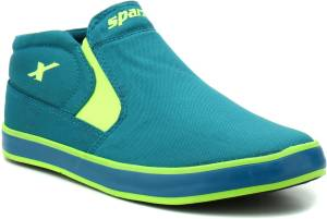 Sparx SM-350 Loafers For Men