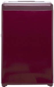 Whirlpool 6.5 kg Fully Automatic Top Load Washing Machine Maroon WhiteMagic Classic 652 SD