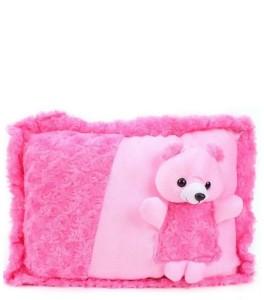 soniya Enterprises face pillow  - 40 cm