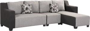 Bharat Lifestyle Divine Fabric 6 Seater