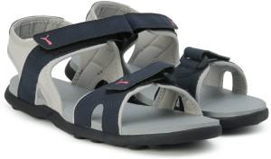 c2cdb900bde2 Puma Men Peacoat Gray Violet Mykonos Bl Sports Sandals Best Price in ...