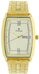 Titan NK1737YM01 Karishma Watch  - For Men