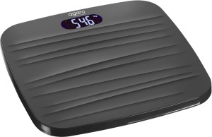 Agaro Electronic Personal Scale_WS502 Weighing Scale