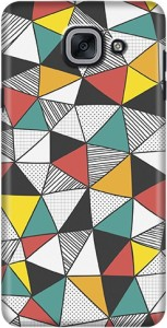 DreamCreation Back Cover for Samsung Galaxy J7 Max