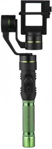hohem HG5 PRO 3-axis Universal Stabilizing Gimbal for action camera Monopod Kit