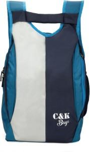 Chris & Kate CKB_131RT Waterproof School Bag