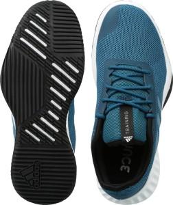 Adidas CRAZYTRAIN LT M Training Shoes For MenGreen