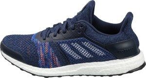 01b0f19c9de5 Adidas ULTRABOOST ST M Running Shoes For Men Blue Best Price in ...