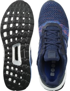 ca470a35a Adidas ULTRABOOST ST M Running Shoes For Men Blue Best Price in ...