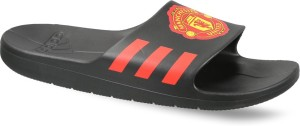 42d92dd75e8 Adidas AQUALETTE CF MUFC Slides Best Price in India
