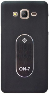 COVERNEW Back Cover for Samsung Galaxy On7 Pro