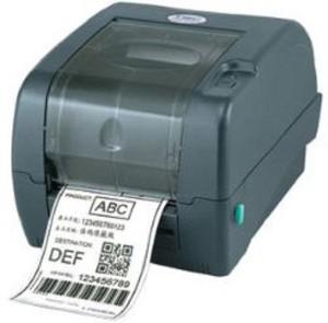 TSC 345 Thermal Receipt Printer