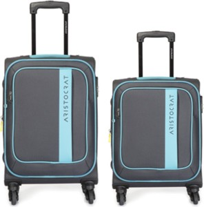 Aristocrat dter new Expandable  Check-in Luggage - 26 inch