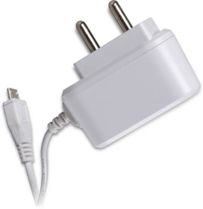 99Gems 2.1A MORTEN SMARTPHONE FAST Mobile Charger White