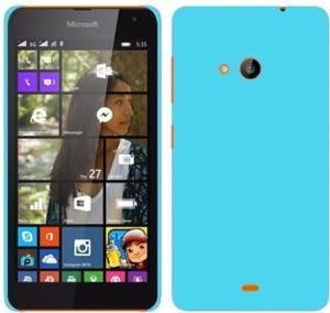 MV Back Cover for Microsoft Lumia 540