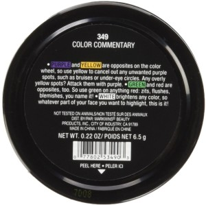 Wet n Wild Coverall Correcting Palette 4.54 g349