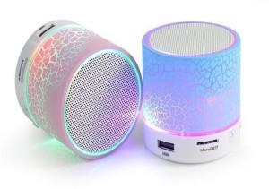 JXL S10 Bluetooth Speaker for Vivo V7 Speaker Mod