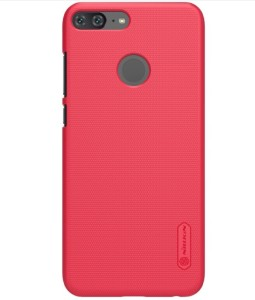 premium selection 85c36 ad41a Nillkin Back Cover for HONOR 9 LITERED, Plastic