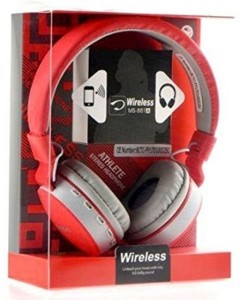 CloneBeatz FHQ_MS 881C bluetooth Headphone With SD Card Alot and FM Headset with Mic