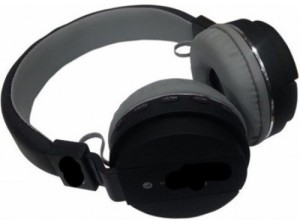 CloneBeatz IKQ_MS 881C vivo bluetooth Headphone With SD Card Alot and FM Headset with Mic
