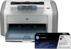 HP 1020 Single Function Printer