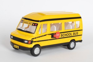 CENTY TMP School Bus Yellow