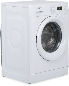 fab83ae31a391 Whirlpool 7 kg Fully Automatic Front Load Washing Machine White ...