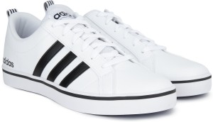 ebf26b113 Adidas VS PACE Sneakers For Men White Best Price in India