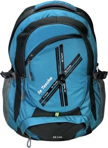 Da Tasche Cross 35L SB Waterproof School Bag