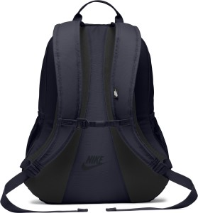 Nike NK Hayward Futura Solid 25 Backpack Blue Best Price in India ... b9d1620a51c7b