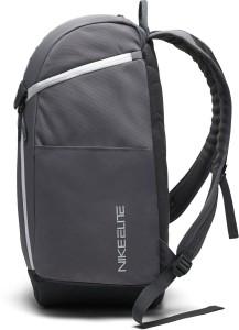 Nike NK HPS ELT MAX AIR 2 0 37 Backpack Black Grey Best Price in ... ea26ed6674451