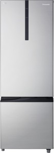 Panasonic 342 L Frost Free Double Door Bottom Mount 2 Star Refrigerator