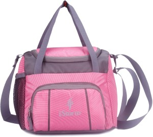 Istorm E Pink Lunch Bag Waterproof Grey 8 Inch Best Price In India