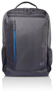Dell 15.6 inch Expandable Laptop Backpack Laptop Bag
