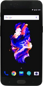 OnePlus 5 (Slate Gray, 128 GB)